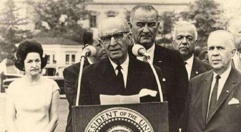 Πώς το 1964 το Καστελλόριζο δεν δόθηκε στους Τούρκους – Η απίστευτη ιστορία και τα… μπινελίκια του Αμερικανού προέδρου