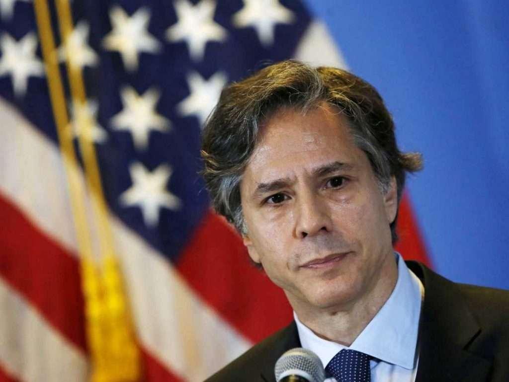 ΗΠΑ | Αυτός θα είναι ο νέος Υπουργός Εξωτερικών
