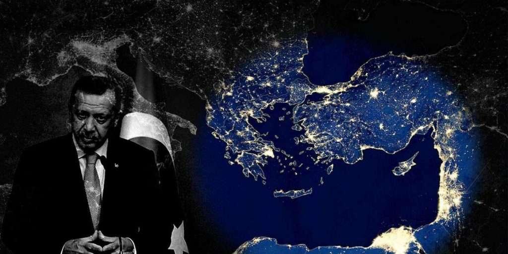 (Israeli think tank analysis) Πώς μπορεί να βοηθήσει το Ισραήλ σε ένα πόλεμο Ελλάδας-Τουρκίας;