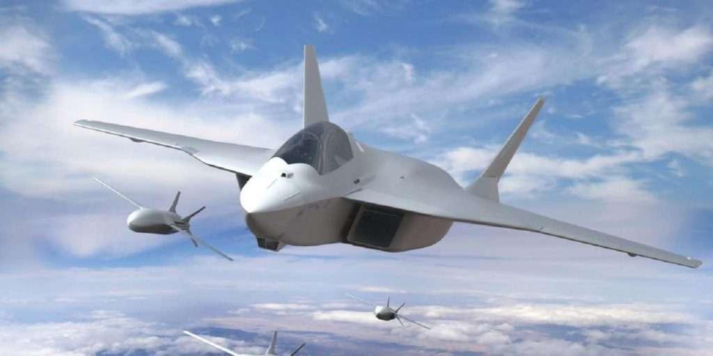 FCAS: Χώρα «έκπληξη» μπήκε στο πρόγραμμα ευρωπαϊκού stealth αεροσκάφους 6ης γενιάς