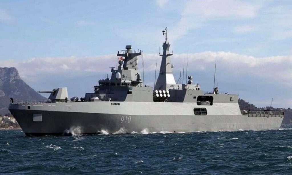 Το επόμενο βήμα για τις φρεγάτες του Πολεμικού Ναυτικού | Οι στρατηγικές συμμαχίες