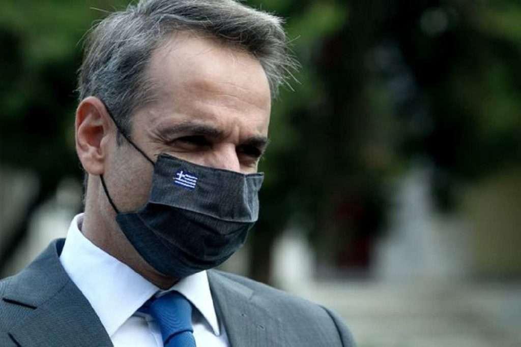 Η οργή των νέων 'τρομάζει' τη ΝΔ | Σχεδιάζει επίδομα 500 ευρώ