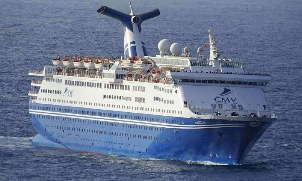 Ακόμα 2 κρουαζιερόπλοια αγόρασε ο Μάριος Ηλιόπουλος