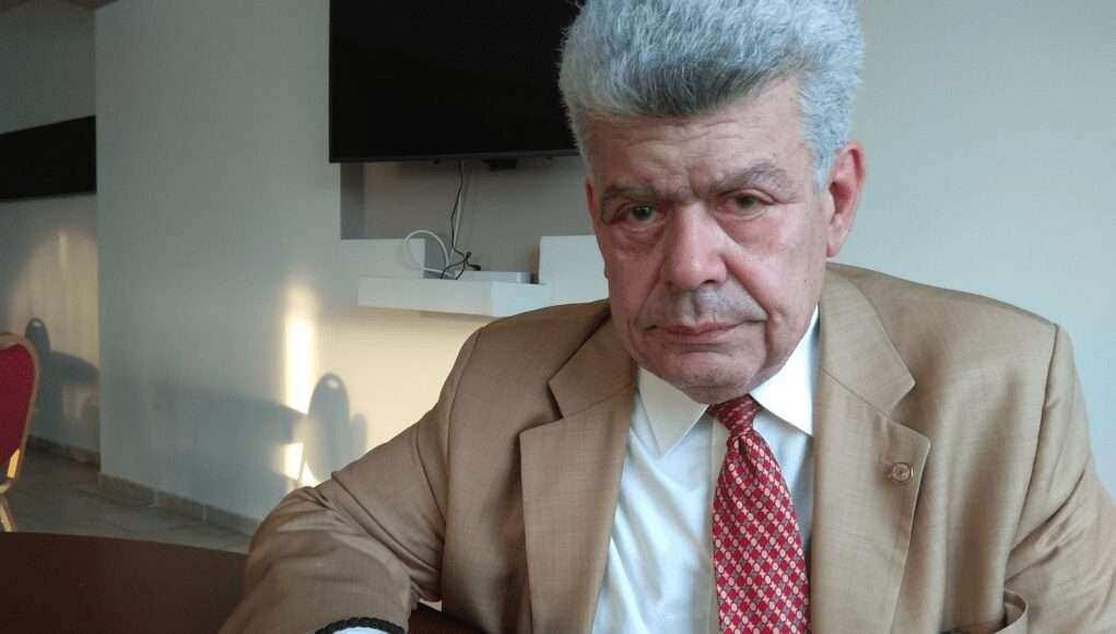 Μάζης | Η Χαμάς δεν είναι Φατάχ | Είναι Τρομοκρατική οργάνωση