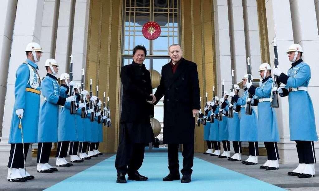 Τουρκία | Το Πακιστάν και άλλες 4 χώρες θα αναγνωρίσουν το Ψευδοκράτος