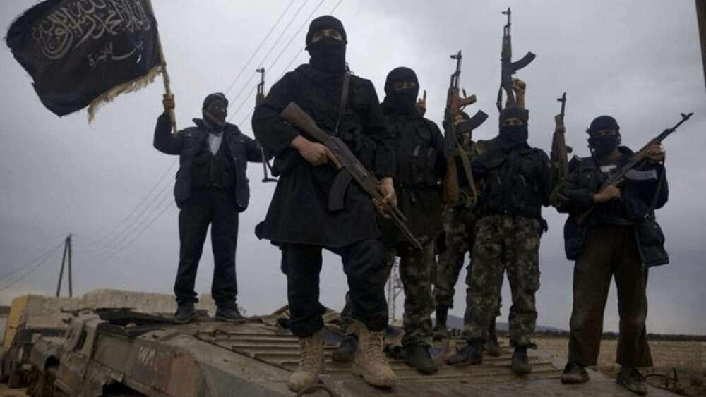 Τζιχαντιστές   Μετά το Αφγανιστάν, πώς θα κινηθεί το παγκόσμιο τζιχάντ;