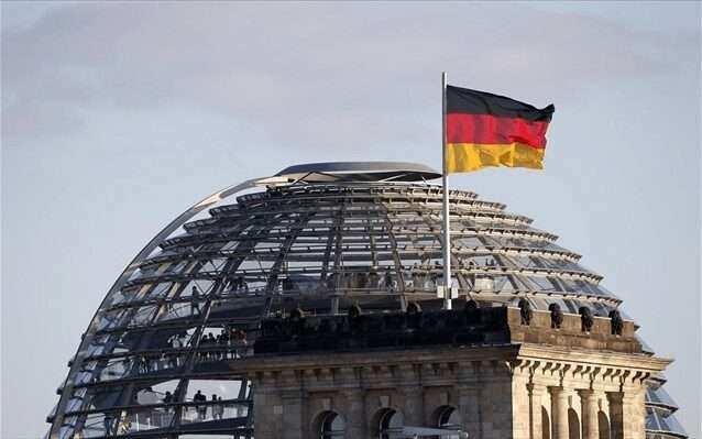 SPD -CDU  