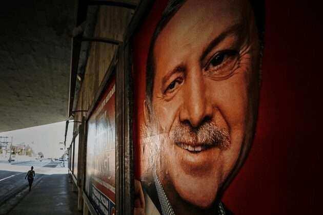 Κωνσταντινούπολη   «Κάλεσμα» Ερντογάν να επιστρέψουν οι Έλληνες που την «εγκατέλειψαν»