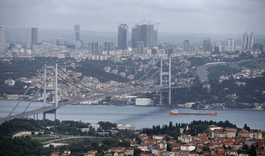 Κανάλι Κωνσταντινούπολης | Εφιάλτης το νέο κανάλι στην Κωνσταντινούπολη
