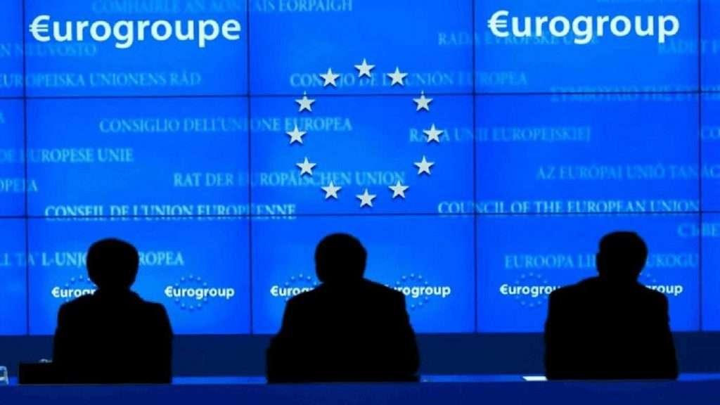 Eurogroup   Ατζέντα λιτότητας από «δορυφόρους» της Γερμανίας