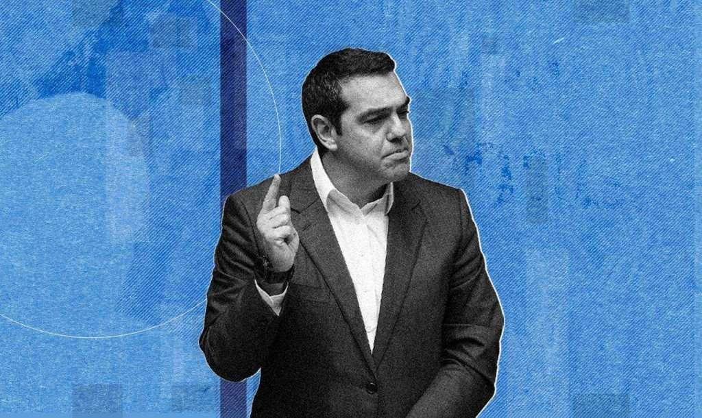 Οι 4+1 εμφύλιοι στον ΣΥΡΙΖΑ | Τι συμβαίνει τελικά στο κόμμα του Αλέξη Τσίπρα