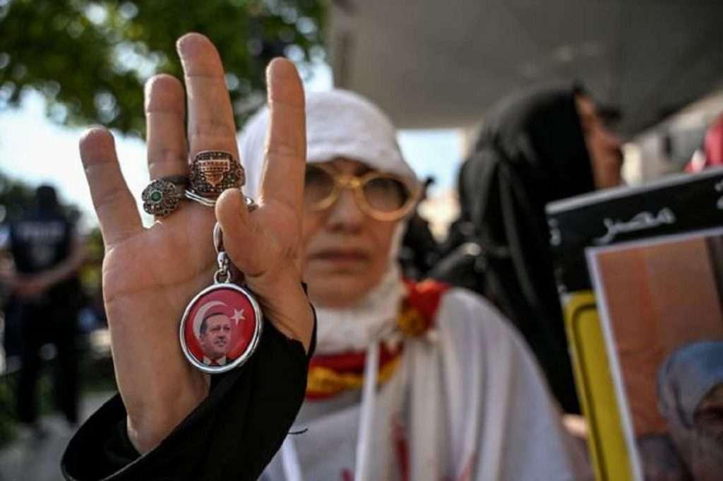 Αδελφοί Μουσουλμάνοι   ΤΟ μακρύ χέρι του νεο-οθωμανισμού   Ποιοι είναι οι Αδελφοί Μουσουλμάνοι