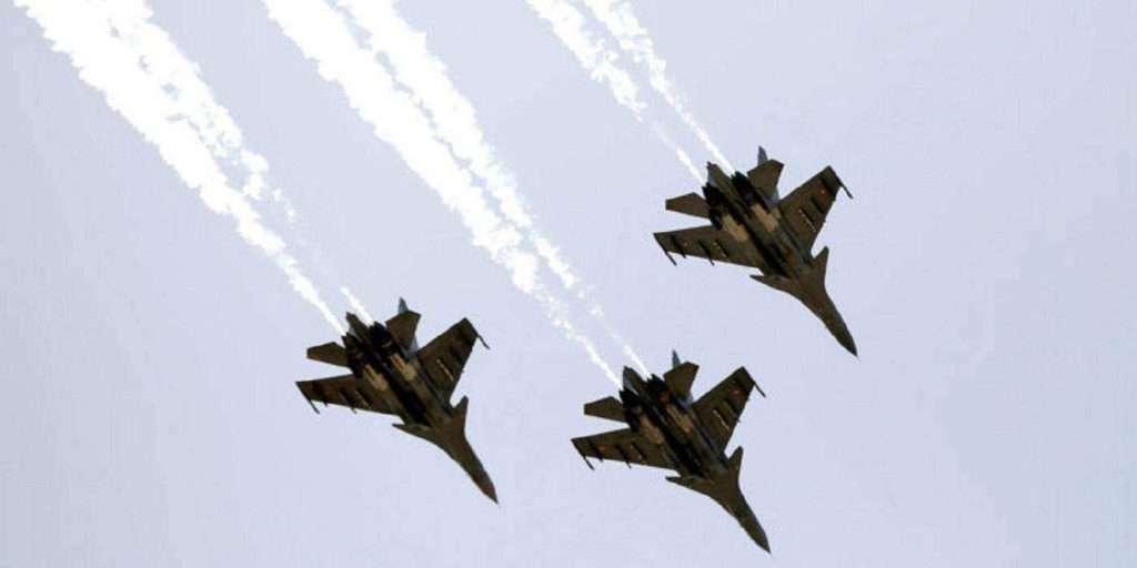Kόστος ενός νέου μαχητικού αεροσκάφους | Πώς διαμορφώνεται | Τι περιλαμβάνει;