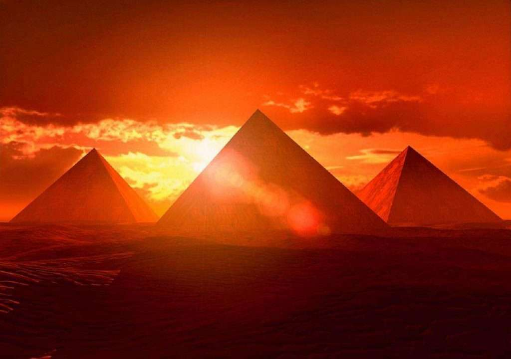 Αίγυπτος,