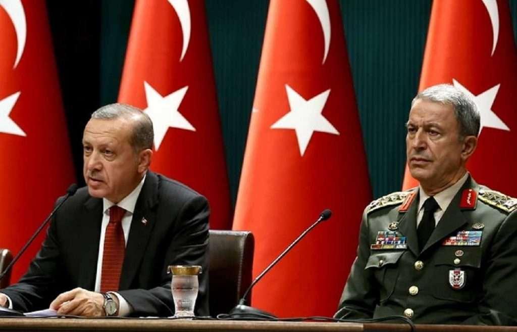 Ο Ακάρ αντικαταστάτης του Ερντογάν | Διάδοχοι του Ερντογάν και η κατάσταση της υγείας του