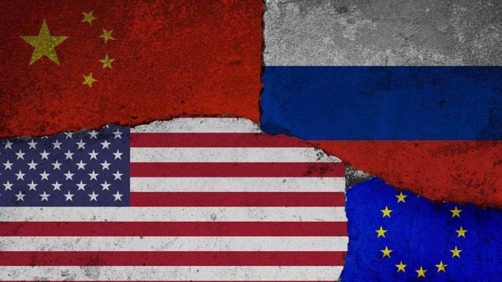 Δύση-Ρωσία-Κίνα: Ένας νέος κόσμος που χρειάζεται νέα κατεύθυνση.Ώρα για αναθεώρηση πολιτικής;