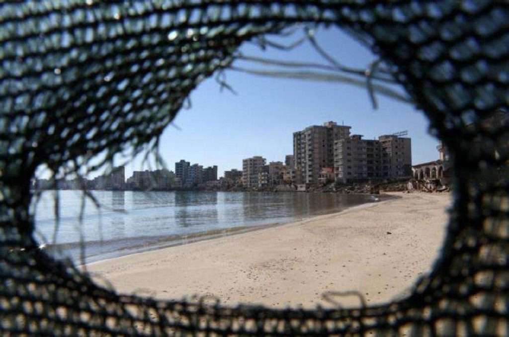 Βαρώσια και Διχοτόμηση | Το παιχνίδι του Ερντογάν στην Κύπρο