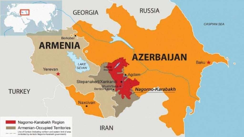 Γιατί η Ρωσία δεν επεμβαίνει ακόμη στο Ναγκόρνο Καραμπάχ;