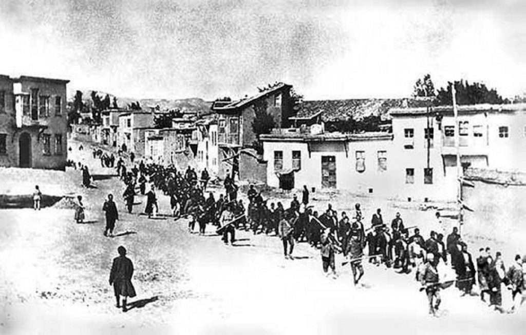 Γενοκτονία Αρμενίων | Ο Μπάιντεν εξέθεσε την «μπλόφα» και τον «εκβιασμό» του Ερντογάν