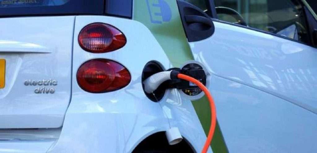 ηλεκτρικών οχημάτων