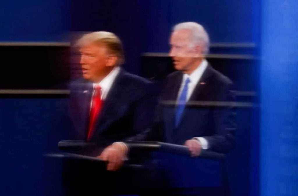 Αμερικανικές Εκλογές 2020 | Θρίλερ σε Πενσιλβάνια και Τζόρτζια