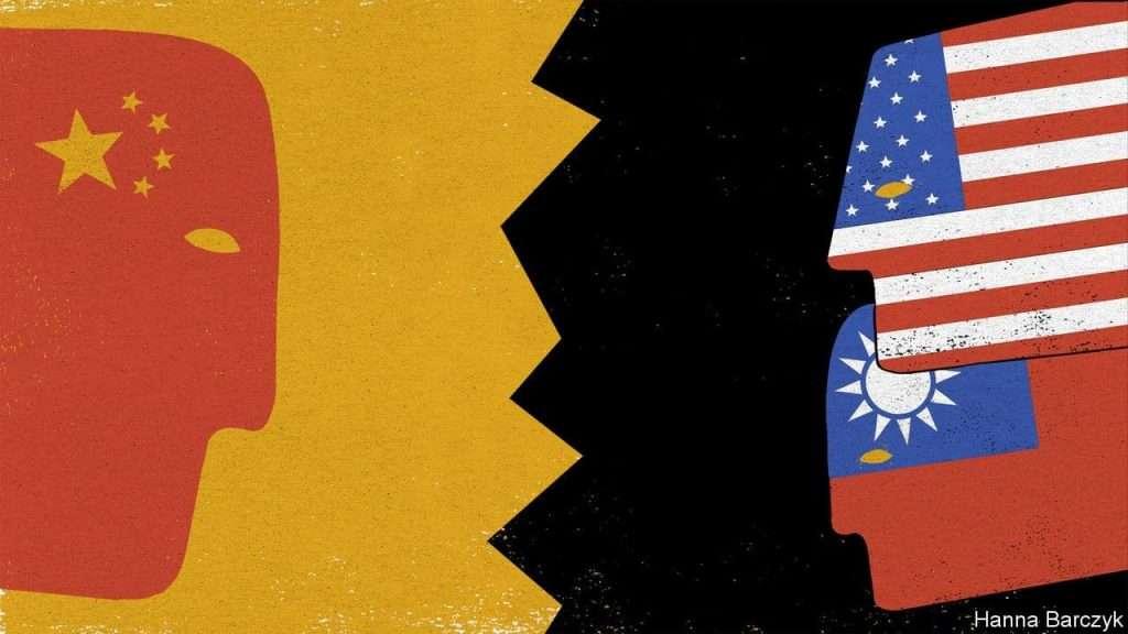 DW | H Κίνα κύριος αντίπαλος των ΗΠΑ