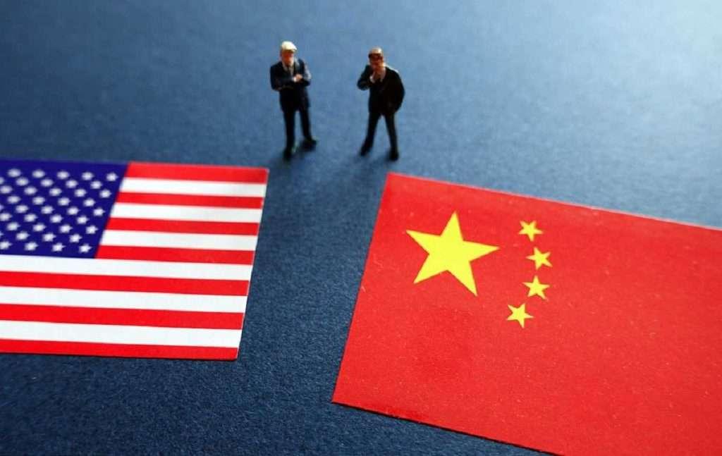 Οι ΗΠΑ δεν έχουν καμία πιθανότητα να κερδίσουν είτε θερμό είτε ψυχρό πόλεμο εναντίον της Κίνας