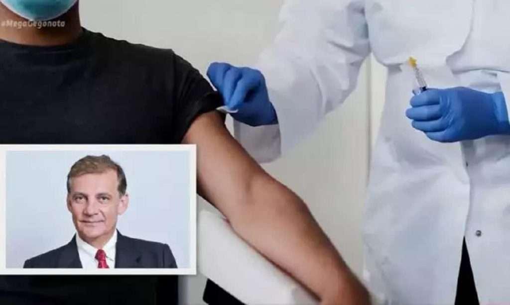 Εμβόλιο του κορονοϊού |Ο Πρύτανης του ΕΚΠΑ λύνει 7 πρακτικές απορίες