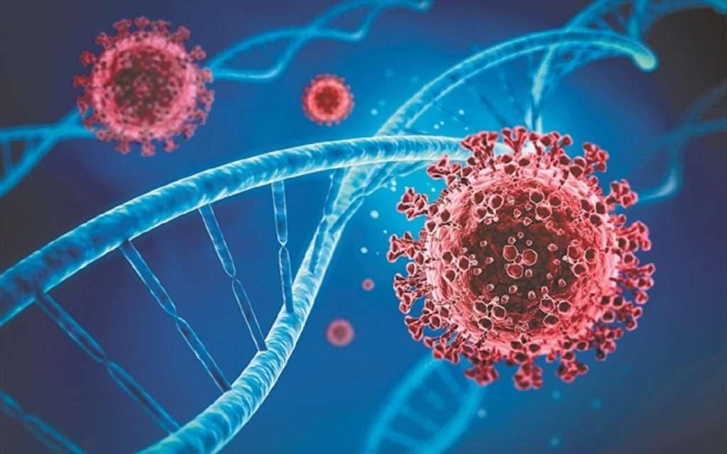 m RNA   Ο θαυμαστός κόσμος των m RNA εμβολίων