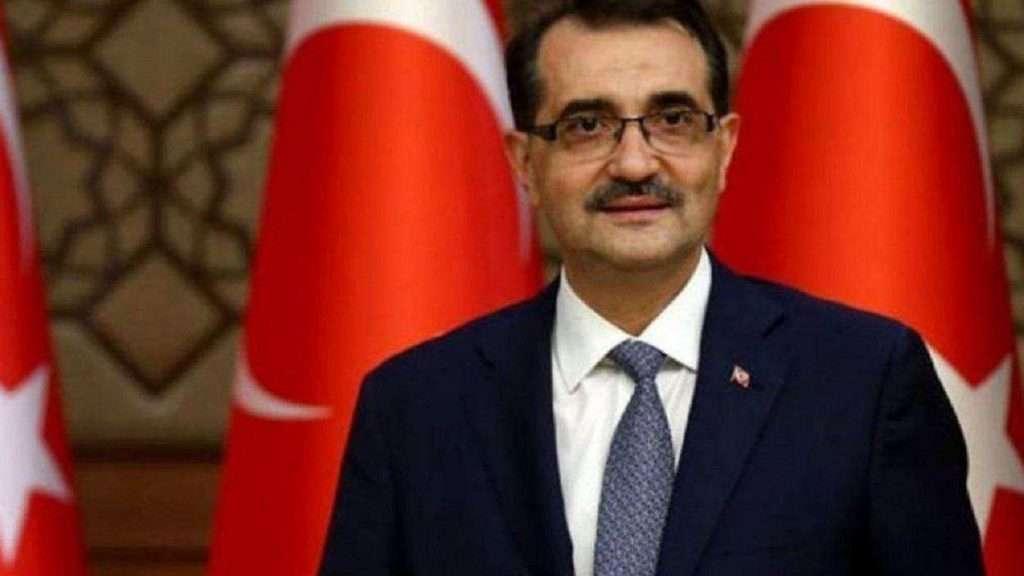 Fatih Donmez: Έχουμε ήδη κάνει 7 γεωτρήσεις στην Αν.Μεσόγειο