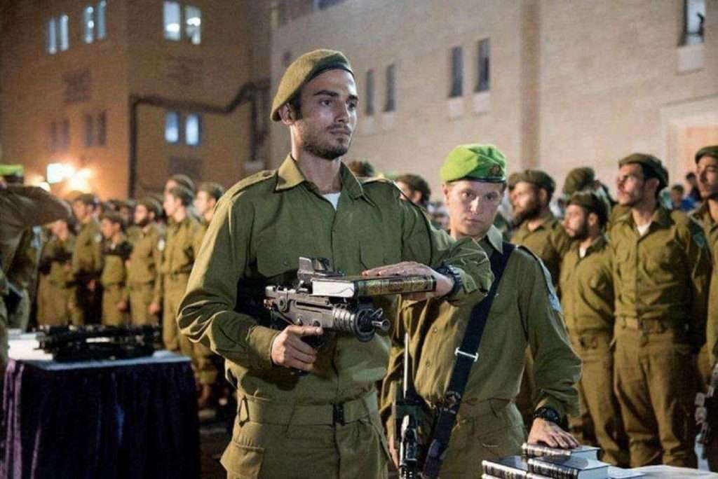 Π.Ούτσης: Οι Έλληνες μουσουλμάνοι της Θράκης μπορούν να γίνουν «Δρούζοι του Ισραηλινού Στρατού»