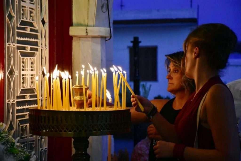 Εκκλησία στην Κυβέρνηση | Τι προτείνει η Ιεραρχία για το άνοιγμα των Εκκλησιών