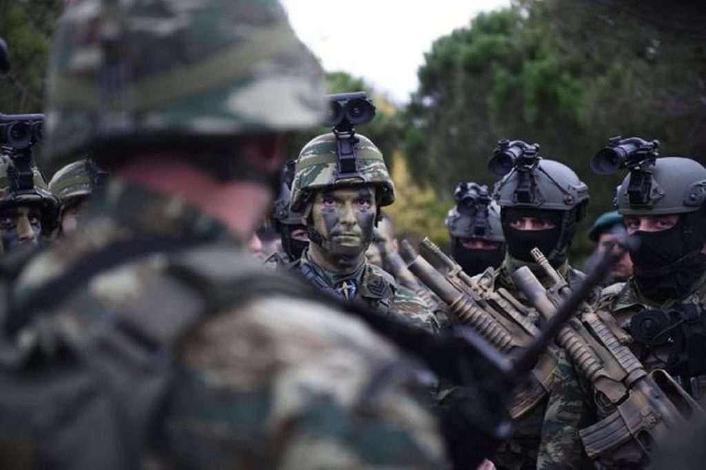 Ελλάδα - Τουρκία | Ποια είναι η ισορροπία στρατιωτικής ισχύος | Έκθεση του ΚΚΣΜ