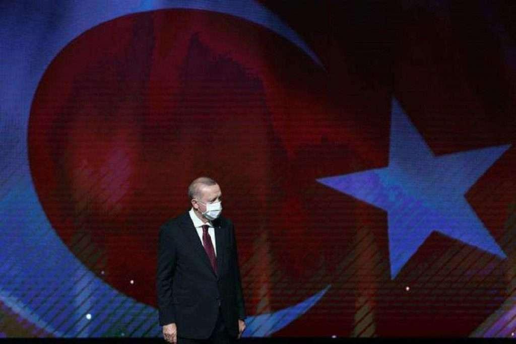 Τουρκία| Επικυρώνει την αξίωση να ασκήσει κυριαρχία στο Αιγαίο και στην Κύπρο