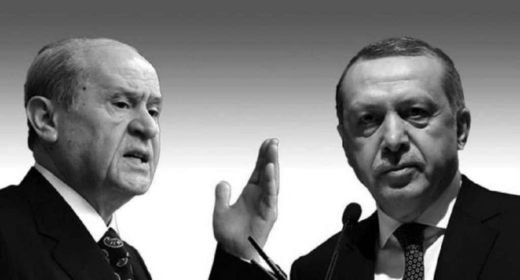Ερντογάν: Ποια είναι τα κόμματα στην Τουρκία; Ποιο είναι το πολιτικό σκηνικό;