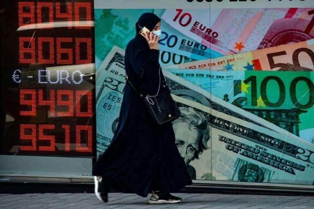 Η Ελλάδα έχασε τον οικονομικό ανταγωνισμό με την Τουρκία στις αρχές του 21ου αιώνα   Γιατί
