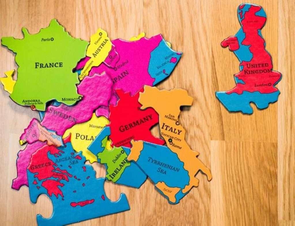Τα 3 ορόσημα που έχει θέσει η Τουρκία   Η Ελλάδα στο υπό διαμόρφωση Διεθνές Σύστημα