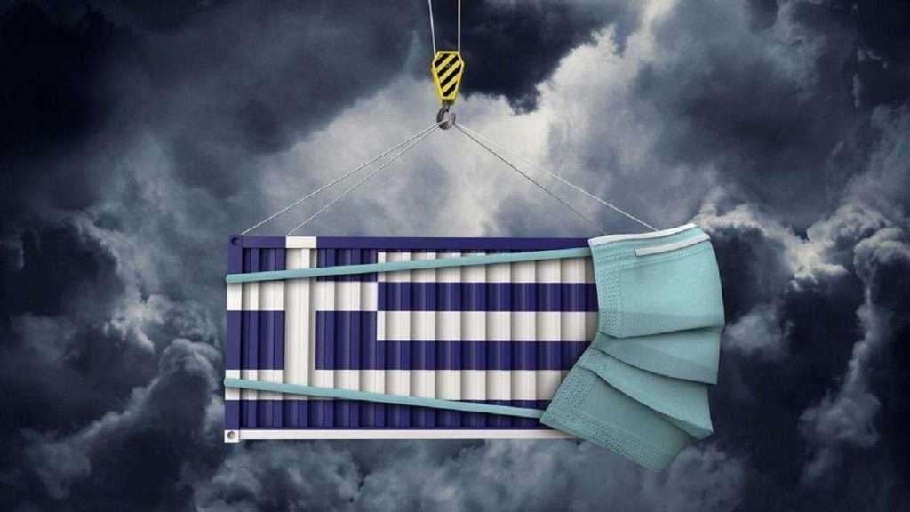 Κατέρρευσαν οι ελληνικές εξαγωγές λόγω COVID-19.Τα 10+5 ελληνικά προϊόντα που άντεξαν