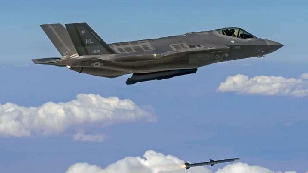 Eξελίξεις με τα F-35 | Στη Γερουσία των ΗΠΑ το νομοσχέδιο