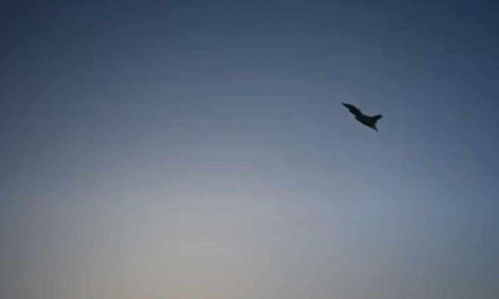 Ελληνικά F-16 | Άφωνοι οι Εμιρετιανοί με τις ικανότητες των Ελλήνων πιλότων