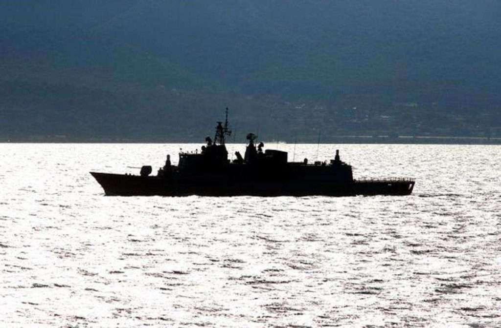 Φρεγάτες του Πολεμικού Ναυτικού και LOR | Γεωπολιτική Τρικυμία | Όλες οι εξελίξεις