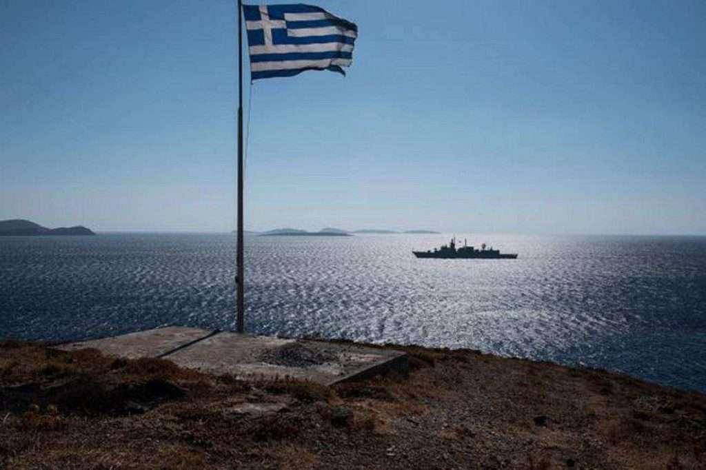 Ηλ. Θερμός | Η πολιτική κατευνασμού οδηγεί την Ελλάδα σε υποτέλεια | Γιατί