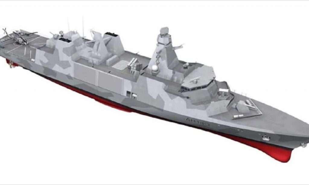 Φρεγάτες | Οι Βρετανοί δίνουν τις Type 31 και τις Type 23 για ενδιάμεση λύση