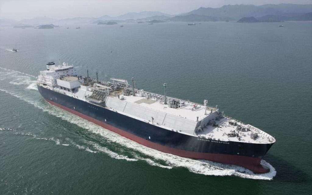 Ποιος είναι ο νέος κόμβος εξαγωγών LNG; Πώς κινήθηκαν οι ναύλοι στα LNG Carriers