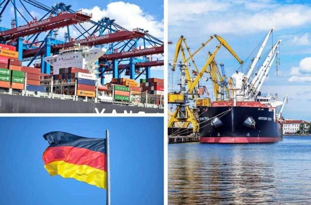 Ανάλυση: Κρίσιμο τρίμηνο για τη γερμανική οικονομία