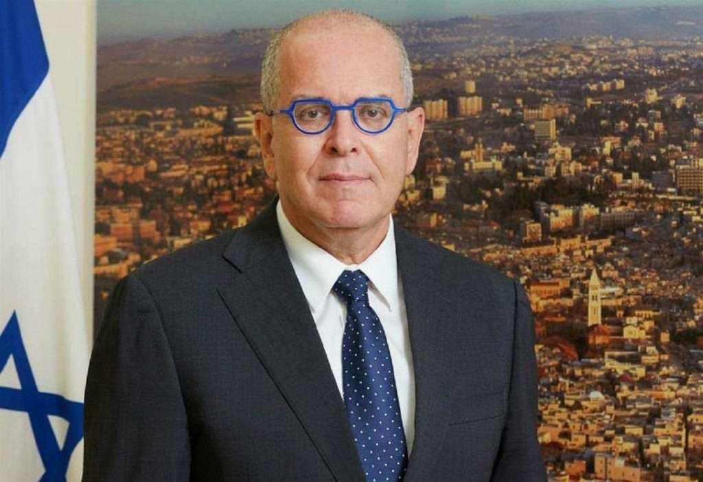 Γιόσι Αμράνι (Ισραηλινός πρέσβης): Η εθνική ασφάλεια είναι η καλύτερη αποτροπή - Πολύ στενές οι σχέσεις Ελλάδας - Ισραήλ