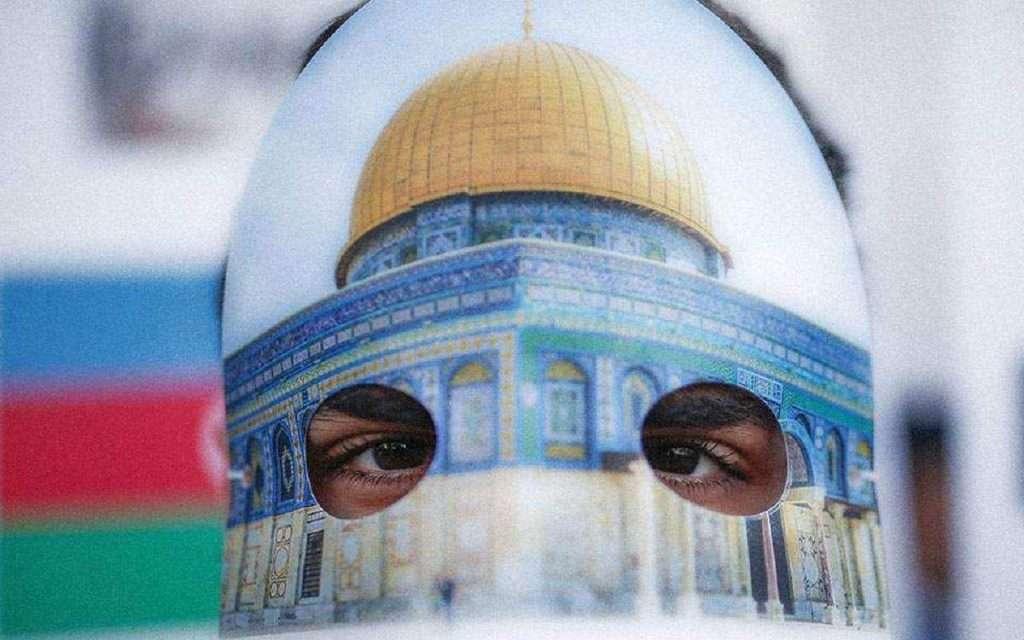 Μωάμεθ κι απαγόρευση της απεικόνισής του - Το ιστορικό - θεολογικό πλαίσιο
