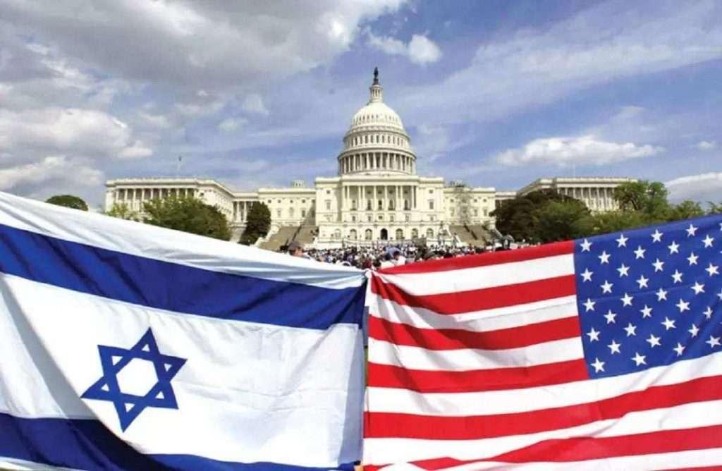 Ισραήλ-ΗΠΑ:Δέσμευση ΗΠΑ να διατηρήσουν τη «στρατιωτική υπεροχή» του Ισραήλ