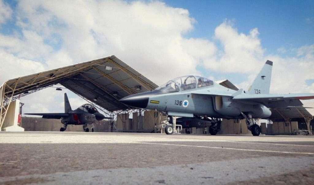 Πολεμική Αεροπορία | Ιστορική συμφωνία με το Ισραήλ | Αλλάζει επίπεδο | Βάση Εκπαίδευσης Καλαμάτας