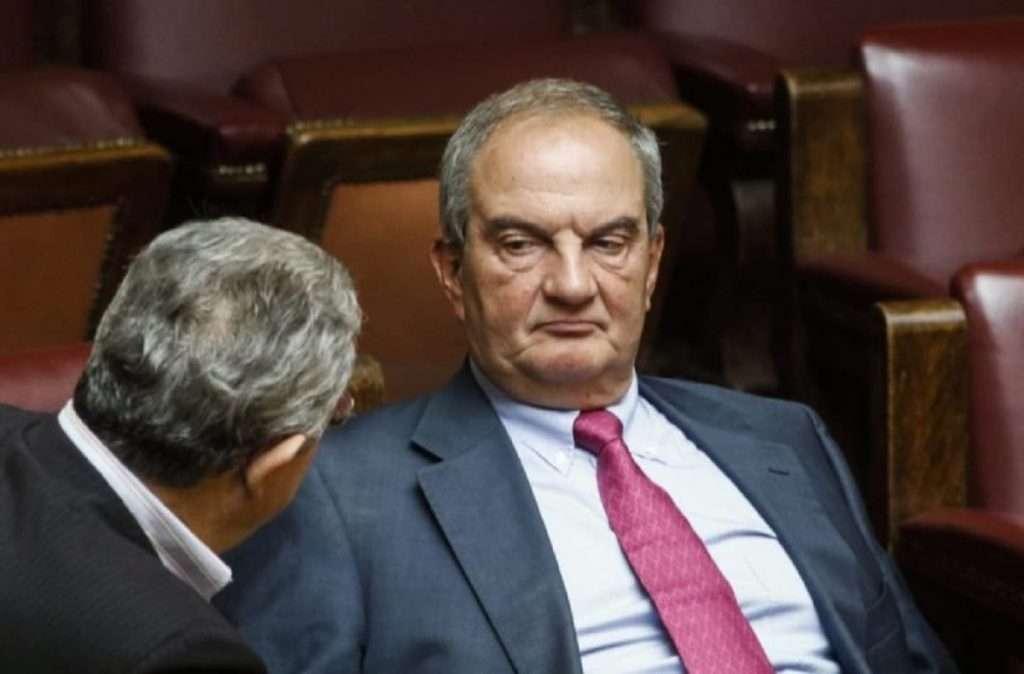 Παρέμβαση Καραμανλή κατά Σημίτη   Κατηγορώ για Εθνική Κυριαρχία και Χάγη